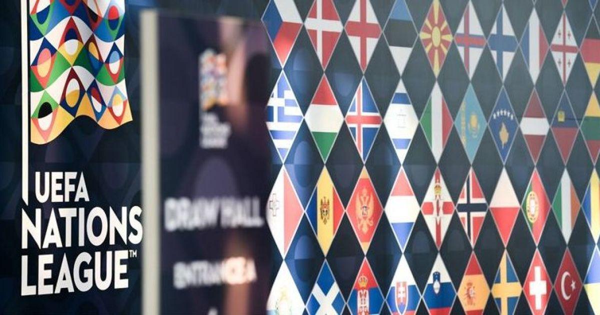 5f287d394cd9e7 Помічник тренера збірної Словаччини про жеребкування Ліги націй: Україна  нам добре знайома, як і ми їй (8.99/27)