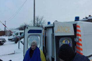 Разговор с президентом и первые шаги на свободе: как произошло освобождение украинского бойца из плена боевиков