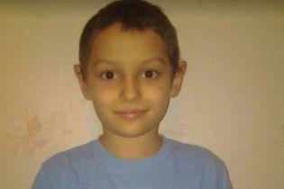 """""""Чоловіча"""" дружба: за життя 8-річного Микити вступив в боротьбу його друг Лука"""