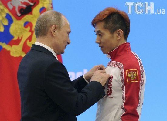 На Олімпіаду-2018 можуть не пустити всіх російських учасників скандальних Ігор у Сочі