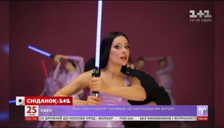 """Злата Огнєвіч презентувала незвичайний танцювальний трек """"Do мене"""""""