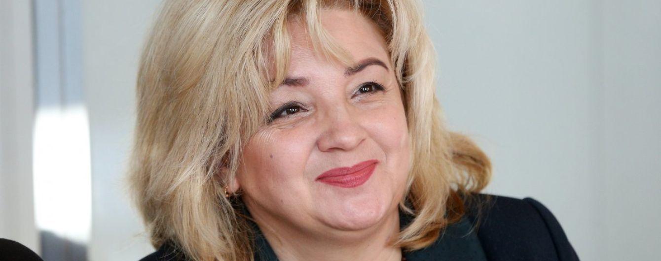 Апелляционный суд отказался отстранить скандальную главу Госаудита