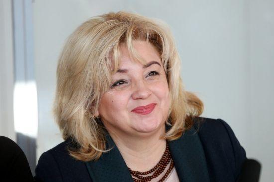 Апеляційний суд відмовився відсторонити скандальну очільницю Держаудиту