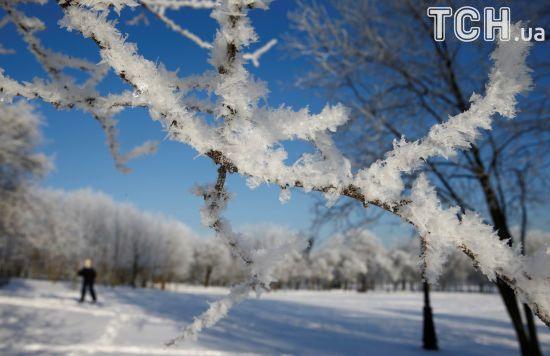 Морози зміняться стрімким потеплінням: синоптики дали прогноз на другу половину тижня
