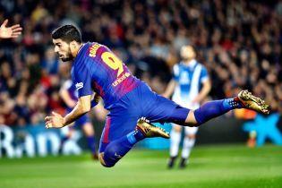 """Дебют Коутіньо та два швидкі голи: """"Барселона"""" обіграла """"Еспаньол"""" та вийшла у 1/2 фіналу Кубка Іспанії"""