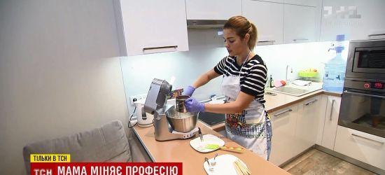 Кондитер, столяр і флорист: українки в декреті залюбки змінюють фах і не повертаються до старої роботи