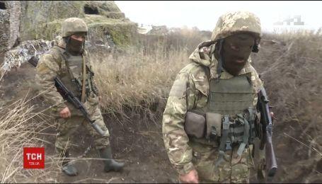 Фронтовые сводки: двое раненых на передовой