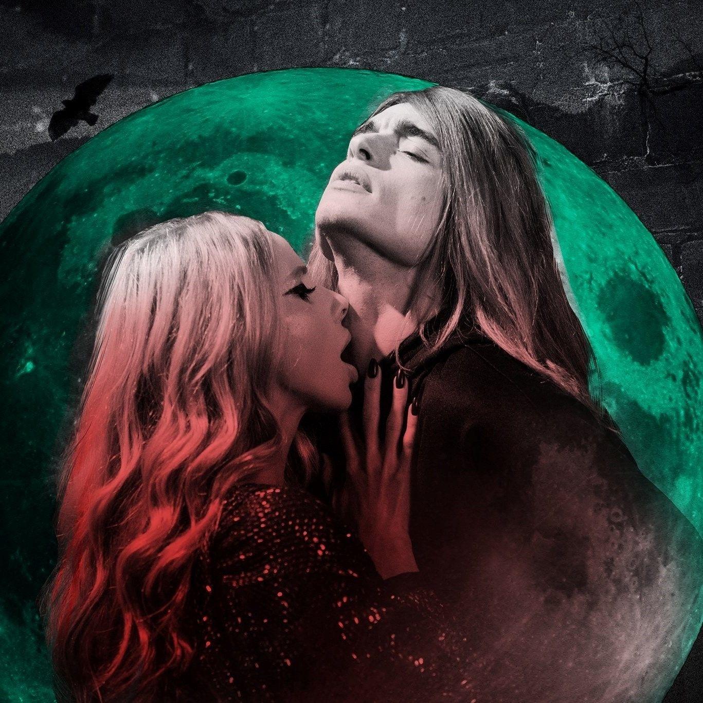 Лобода представила клип «Парень», вкотором стала голодной вампиршей