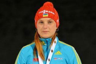 Украинская биатлонистка-чемпионка, которая жила в разваливающемся доме, получила новое жилье
