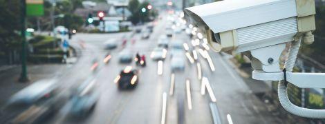 Объявлены сроки появления камер видеофиксации на дорогах столицы