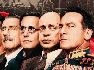 """""""Смерть Сталіна"""": боляче і смішно"""