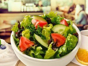 Лайфхаки для здорового обеда в фаст-фуде