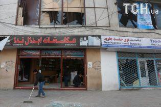 Кількість жертв теракту в Кабулі перевищила сто осіб