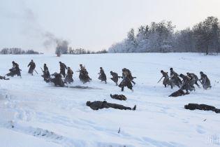 Битва в одвічному поході Росії проти України. У Крутах почали вшановувати загиблих за незалежність