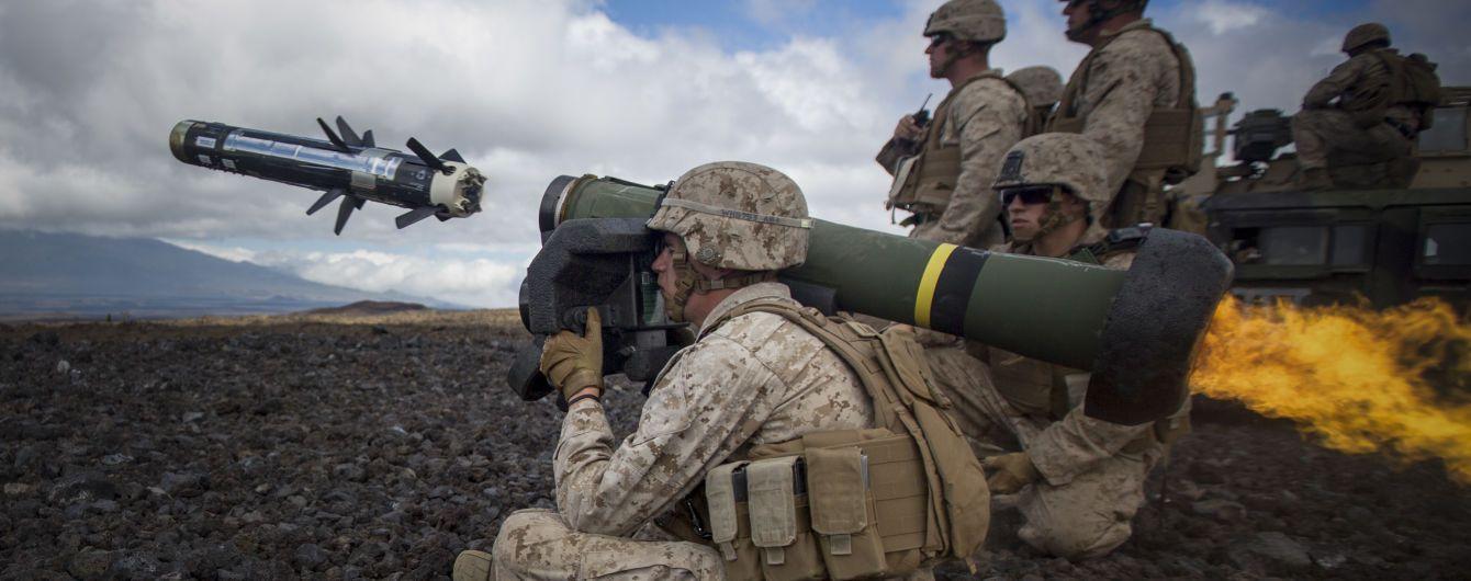 США продаватимуть своїм союзникам більше зброї та розширять перелік – Reuters