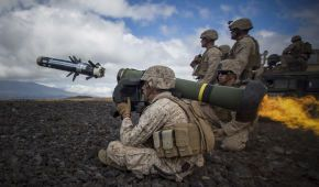"""Не """"Джавелінами"""" єдиними. Україна та США детально домовилися про постачання озброєння"""