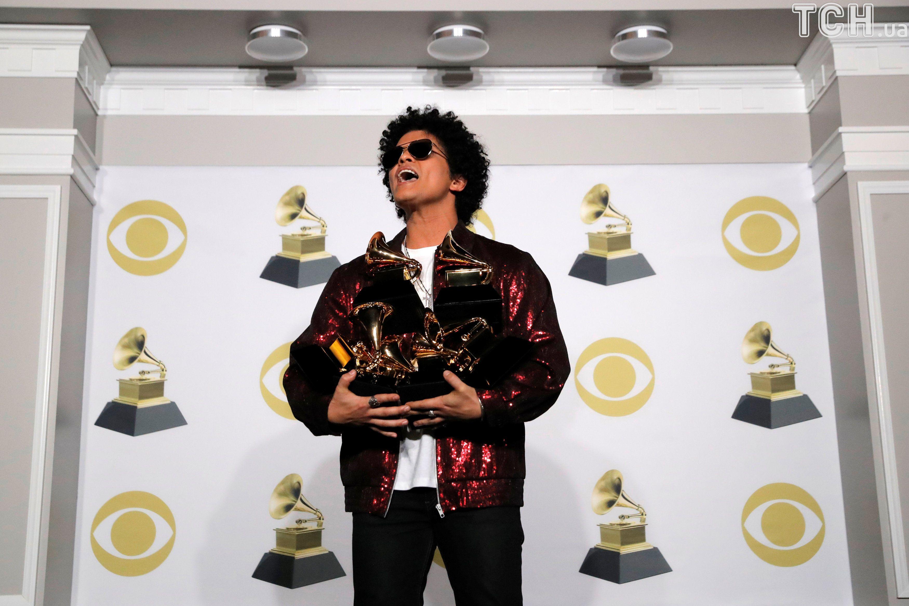 Нацеремонии «Грэмми» объявили лучшую песню года