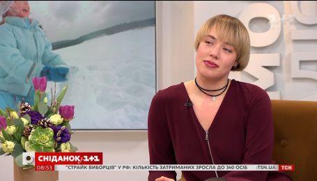 Преодолела депрессию, болезни и лишний вес - успешный рецепт похудения Анастасии Святокум