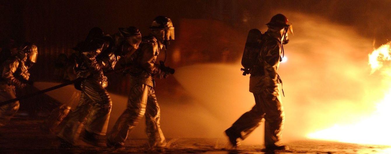 У Дніпрі внаслідок пожежі загинули троє осіб