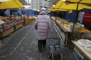 Ціни на продукти в Україні майже зрівнялися з європейськими й продовжуватимуть зростати. Інфографіка
