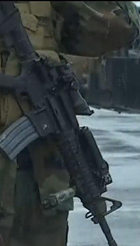 """Ответственность за теракт возле военной академии в Кабуле взяло на себя """"Исламское государство"""""""