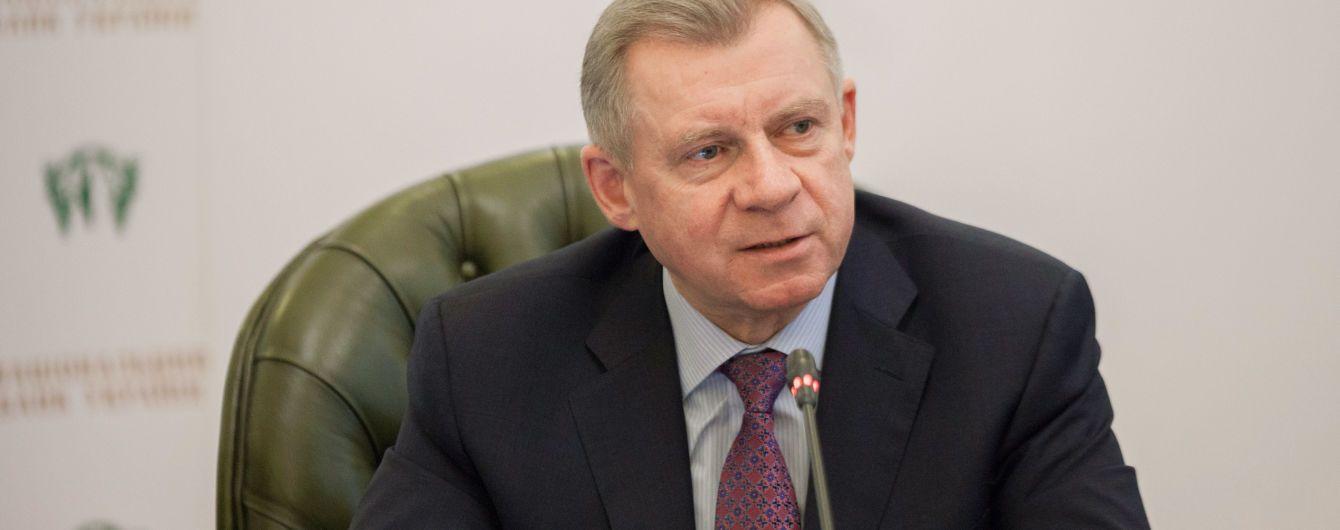 Україна може впоратися з виплатою зовнішніх боргів без кредитів МВФ - Смолій