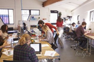 Почему работа в офисе опасна для здоровья