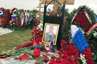 Загибель російського генерала у Сирії підтвердила участь РФ у конфлікті на Донбасі - Reuters