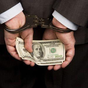 Украина оказалась самой коррумпированной страной в Европе после России - Transparency International