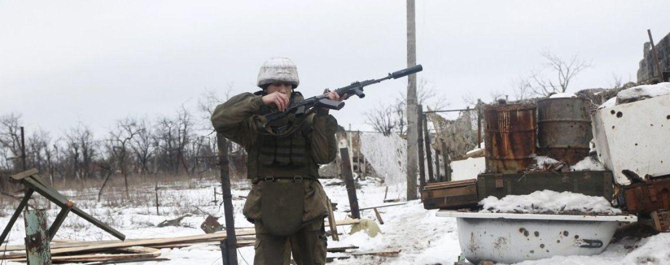 У штабі АТО прокоментували інформацію про звільнення ще одного селища на Луганщині
