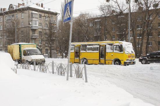 У Києві здорожчав проїзд на 53 маршрутах. Повний список