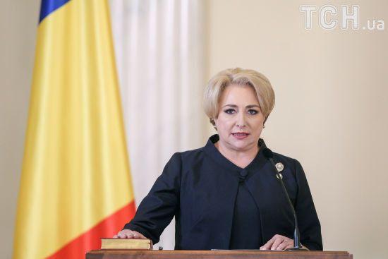Прем'єр-міністром Румунії вперше стала жінка