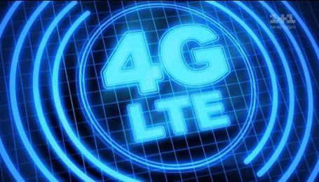 Почему в Украине до сих пор нет связи 4G и кому это выгодно