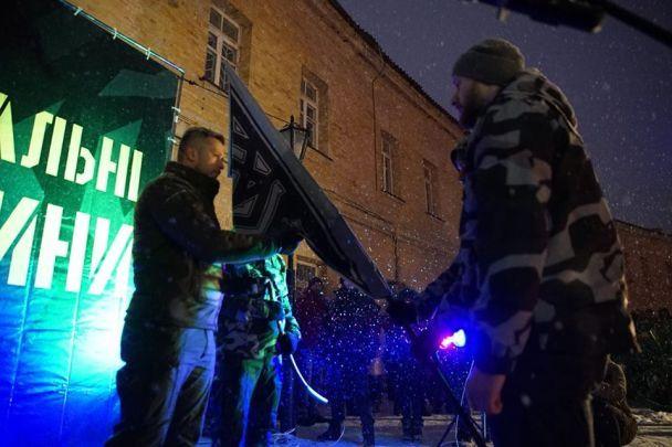 """Аваков прокоментував виникнення """"Національних дружин"""", які збираються боротися з """"алкашнею і наркоманами"""""""