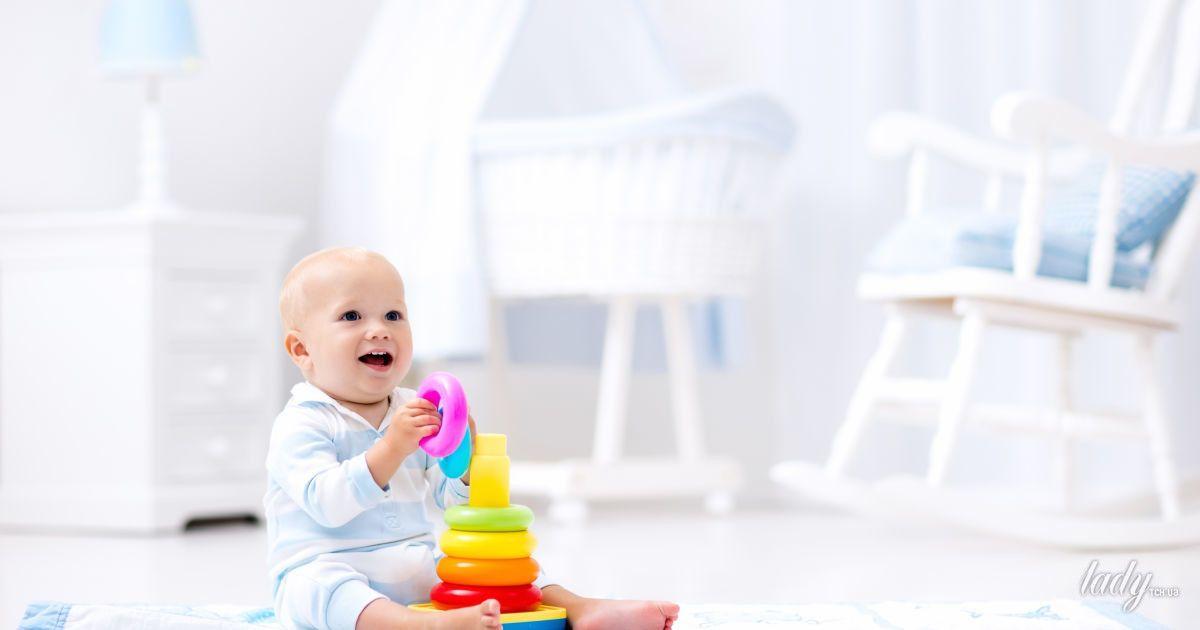 Как приучить ребенка к самостоятельным играм