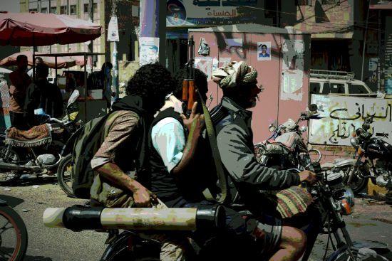 """Небачена нафта та """"мегаканал Сальмана"""": чому Ємен роздирає війна"""