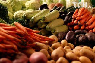 Действительно ли украинские цены на продукты подползают к европейским. Эксперимент