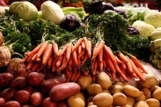 Великий піст обійдеться хазяйкам у копієчку: ціни на овочі поспішають угору