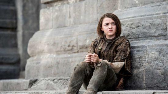 """Зірка """"Гри престолів"""" Вільямс спростувала свої слова про терміни виходу останнього сезону серіалу"""