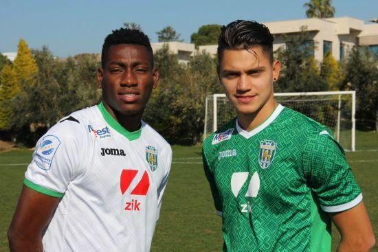 """""""Карпати"""", попри трансферний бан, підписали двох колумбійських нападників"""
