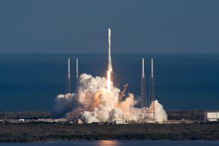 Два в одном: SpaceX удалось вывести на орбиту 7 спутников за один запуск