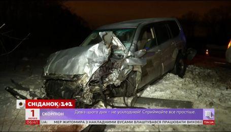 Зеленый змей на дороге: пьяные за рулем убили более сотни человек в 2017 году