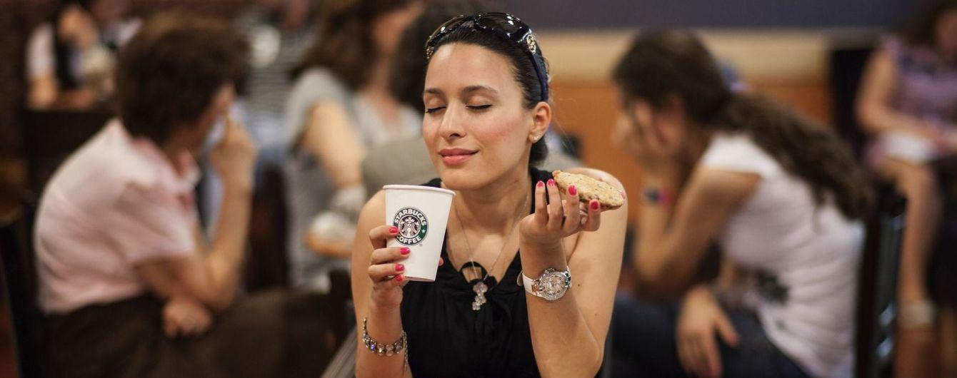 Кличко знову анонсував появу Starbucks у Києві
