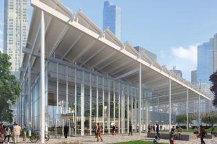 McDonald's побудує величезний футуристичний ресторан у Чикаго