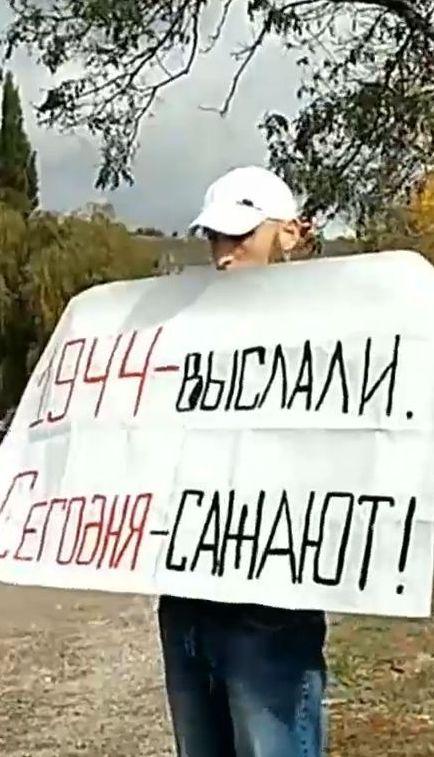 Кримські татари у Європарламенті розповіли про терор окупаційної влади