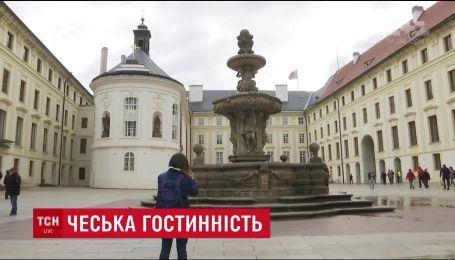 В Чехии увеличили квоты для работников из Украины