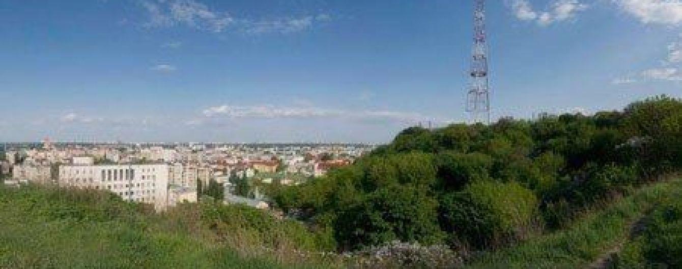 В Киеве обнаружили незаконное строительство в зоне исторического памятника IX-XIII века