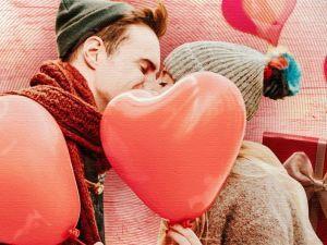 Що подарувати коханому на День святого Валентина
