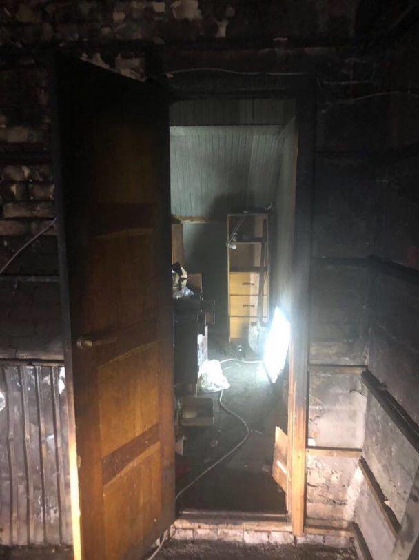 У Києві вбили 65-річного чоловіка і замурували його тіло в бетон у підвалі