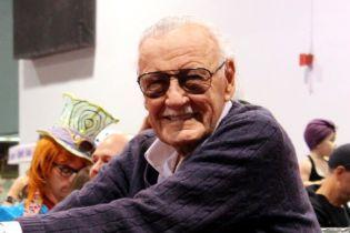 В США госпитализировали создателя комиксов Marvel Стэна Ли